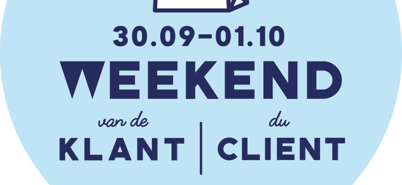 Weekend du Client